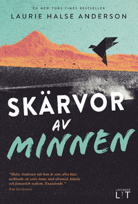Skärvor av minnen (The Impossible Knife of Memory) Bokomslag