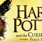 Harry Potter and the Cursed Child – J.K. Rowling, John Tiffany & Jack Thorne