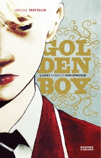 Golden Boy Bokomslag
